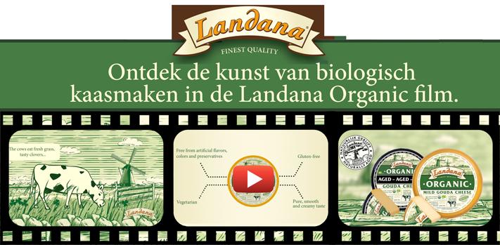 Landana Organic film