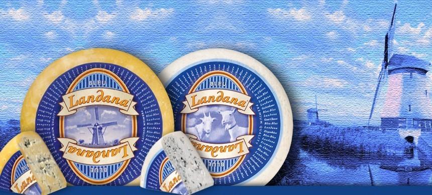 Landana blue