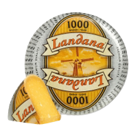 Landana 1000 DAGEN